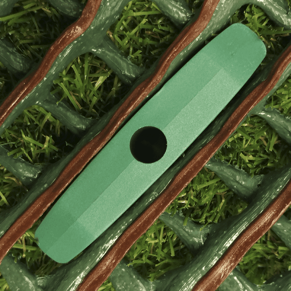 TurfMesh With Anchor Peg