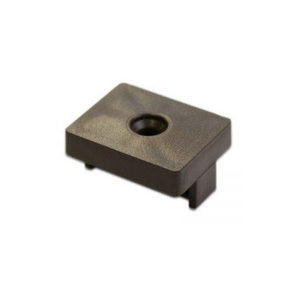 elegrodeck-decking-clip brown