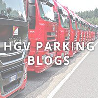 HGV Parking Blogs Square