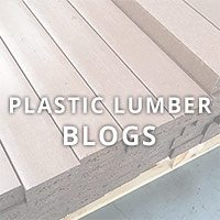 Plastic Lumber Blogs Square