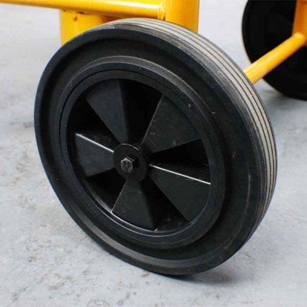 SoRoTo Forced Action Mixer Solid Wheels
