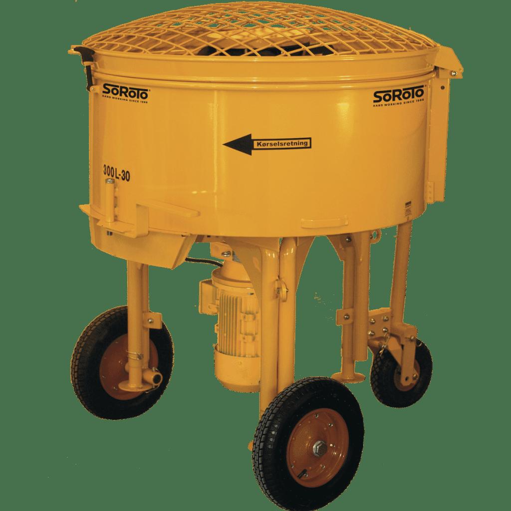 SoRoTo 300L