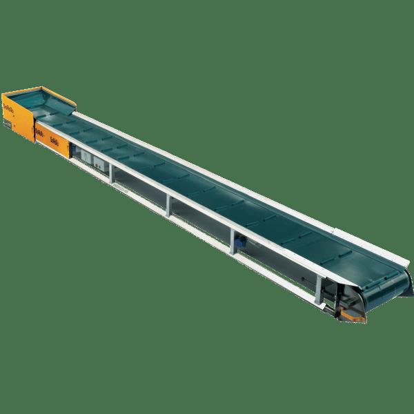4.5 Portable Belt Conveyor