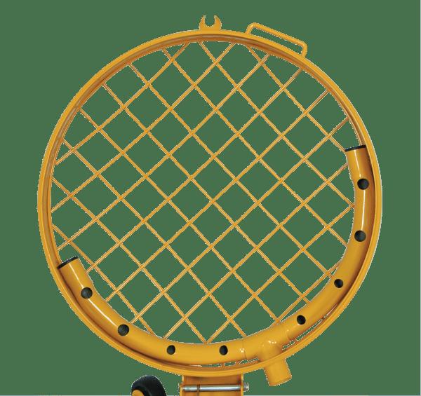 Soroto OPTIONAL Dust Controller