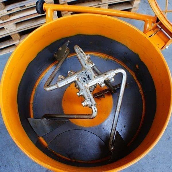 Ex-Hire SoRoTo 100L - 110v