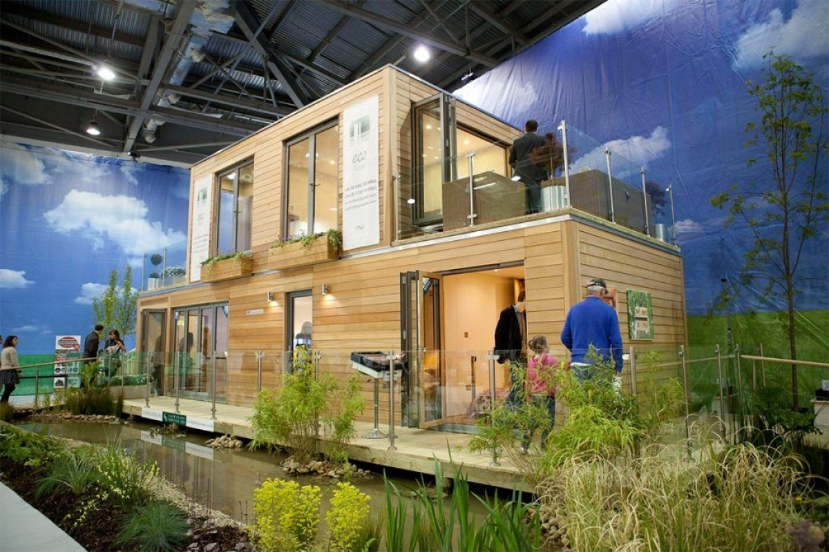 About Grand Designs Live – Products & Advice