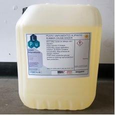 Aliphatic UV-Stable Rubber Crumb Binder