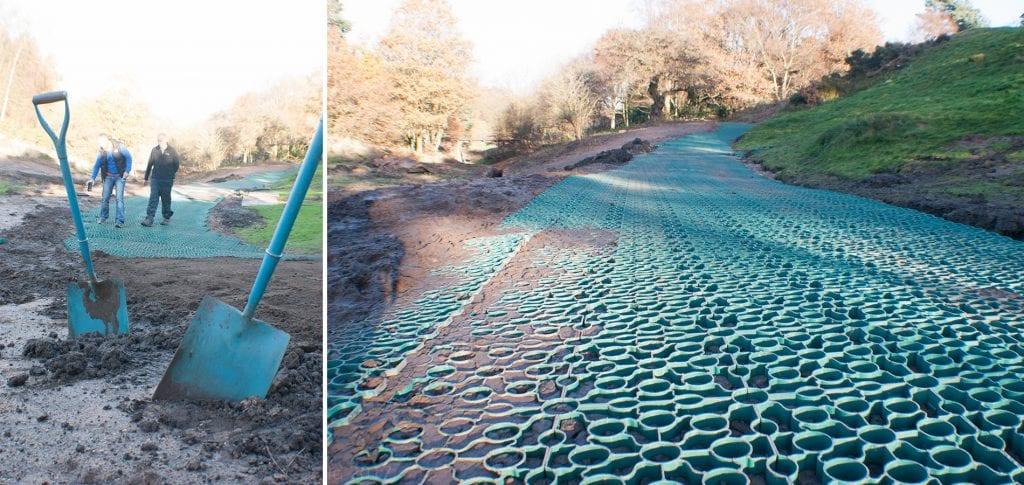 2. X-Grid Hallamshire Golf Club