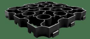 X-Grid Black
