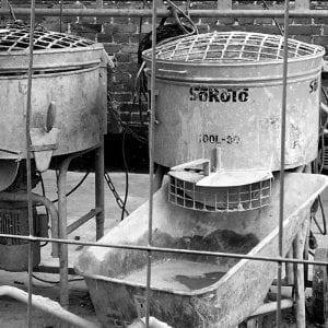 SoRoTo Forced Action Mixers Black & White