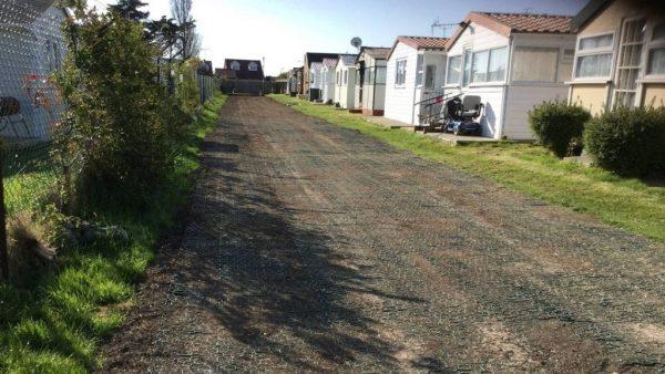 X-Grid Camp Sites 1