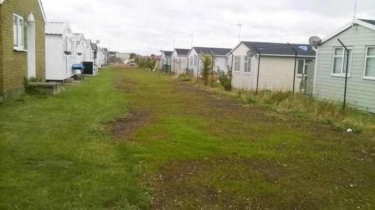 X-Grid Camp Sites 2