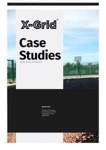 X-Grid Case Study