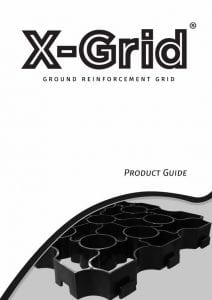 X-Grid Product Guide
