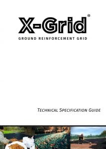 X-Grid Technical Specification Guide