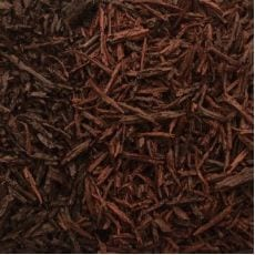 Redwood Rubber Mulch