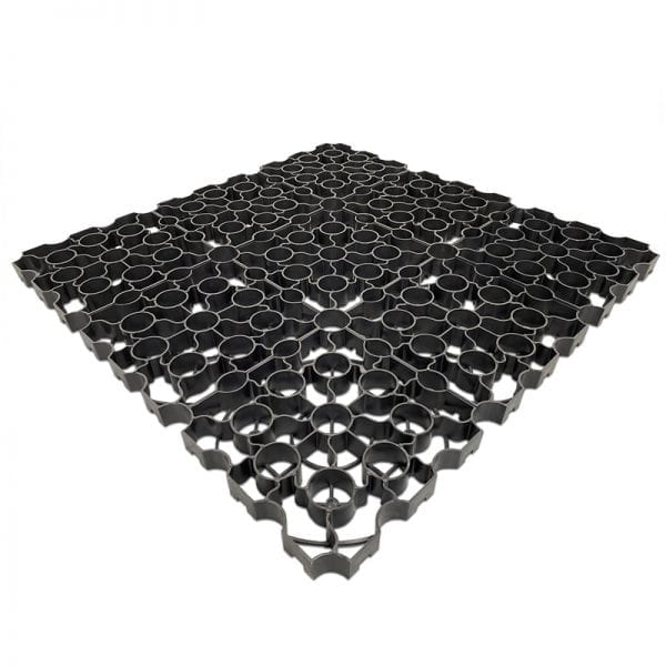 X-Grid Black - 1m²