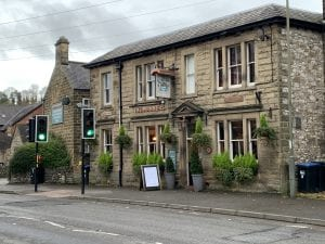 The Manners, Bakewell - Derbyshire Pub & Inn