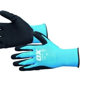 OX Latex Flex Glove Size 10 / XL