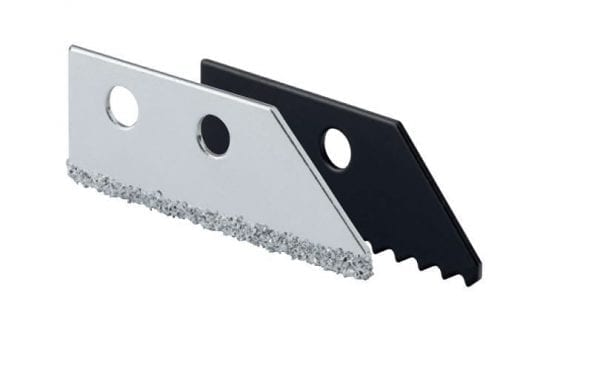 OX Pro Grout Remover Replacement Blades 50mm