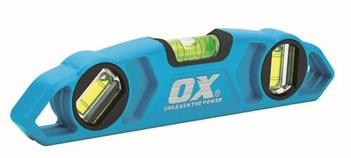 OX Pro Torpedo Level 9 / 230mm