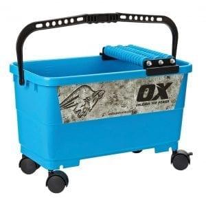 OX Trade Wash Kit - 24L