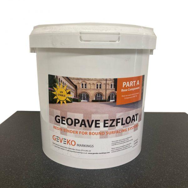 GeoPave Resin Binder Part A