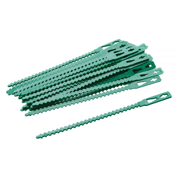 Adjustable Plant Ties 30pk