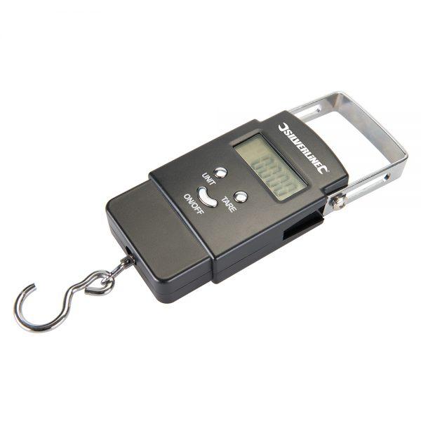 Electronic Pocket Balance