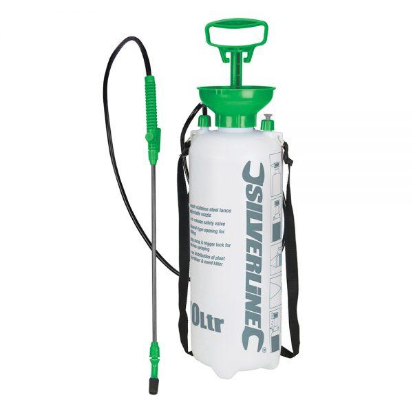 Pressure Sprayer 10Ltr