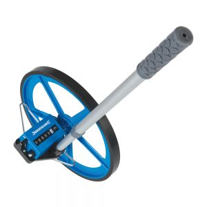 Metric Measuring Wheel