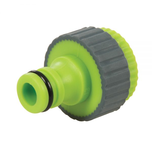 Soft-Grip Tap Connector