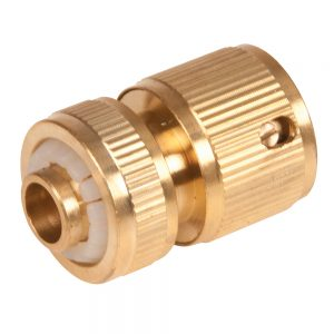 Quick Connector Brass