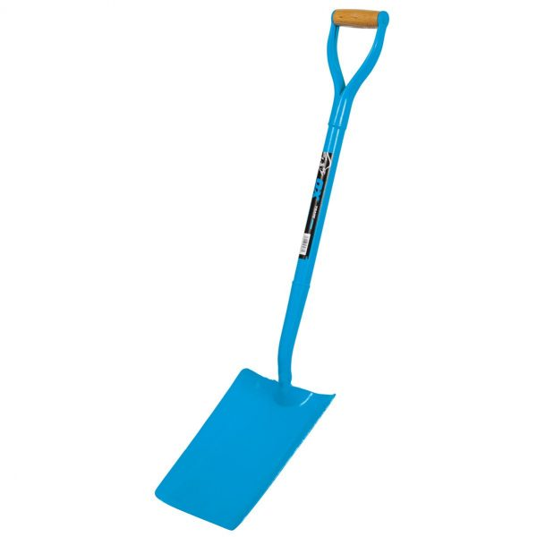 OX-T280301 Trade Solid Forged Taper Mouth Shovel