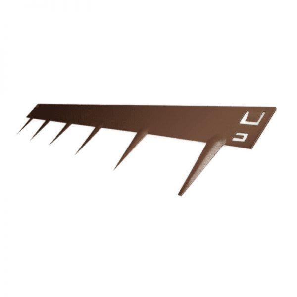 Steel Edging