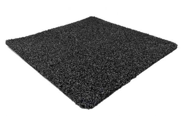 Black Artificial Grass
