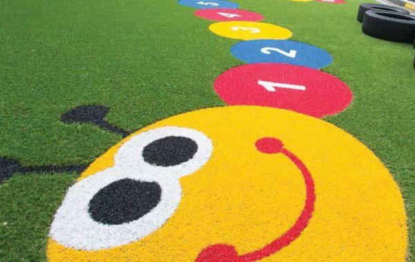 Prime Coloured Grass