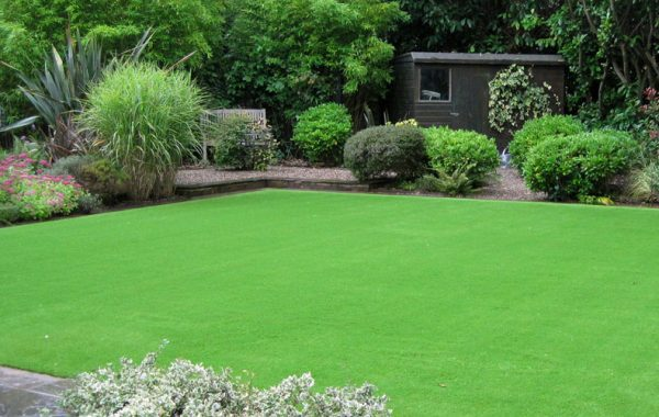 Quest Artificial Grass In Use