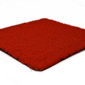 Red Coloured Grass