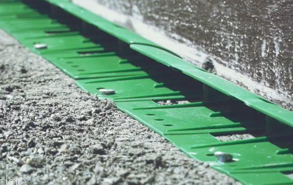 VertEdge Installation