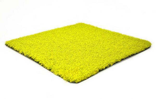 Yellow Coloured Grass