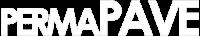 PermaPave Logo White