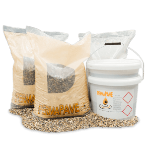 Resin Bound Gravel Kits